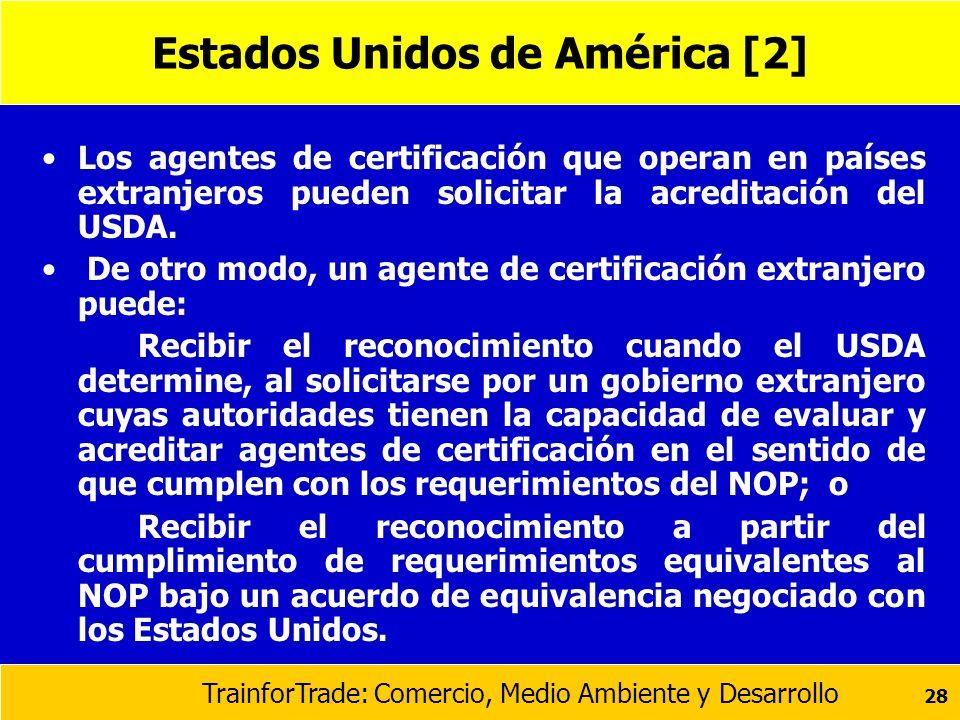 Estados Unidos de América [2]
